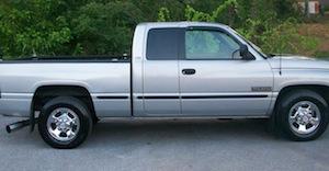 1998 Dodge Diesel Pickup