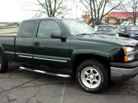 2004 silverado 5.3 v8