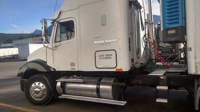 Freightliner 12.7 Series 60 Detroit