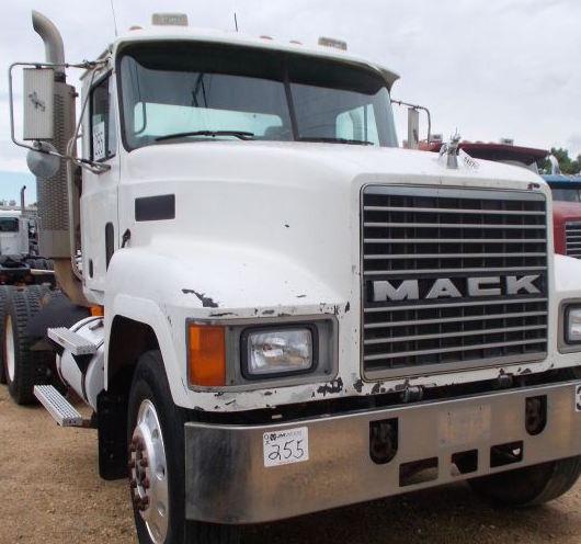 Mack 350