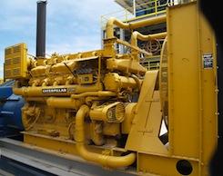 Large Generatory