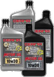 Cerma STM-3 Motor Oil
