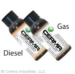 Cerma Fuel Treatment