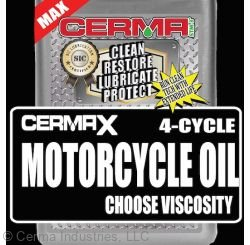 Motorcycle Oil Choose Viscosity