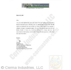 EPA Certified Laboratory
