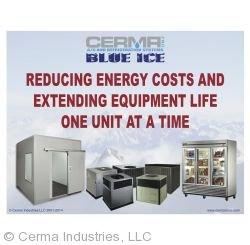 Cerma Blue Ice Presentation