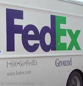 Cerma FedEx