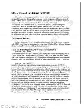 Testimonial - HVAC Savings